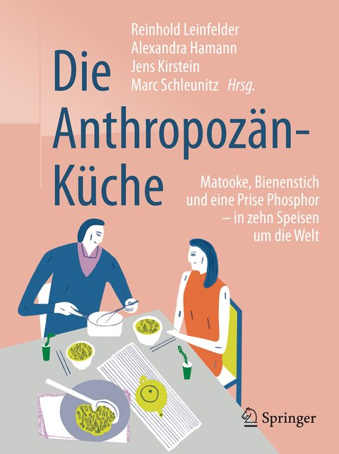 Die Anthropozän-Küche